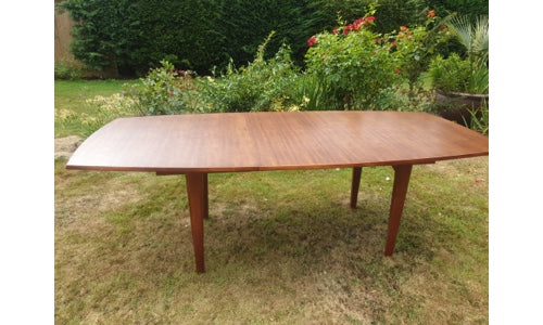Gordon Russell Table & Chairs