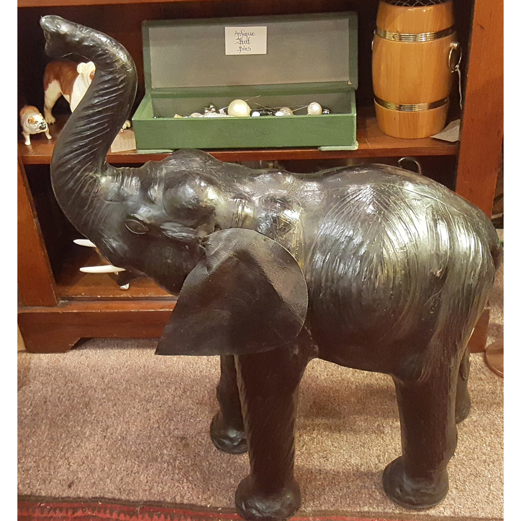 Leather Elephant