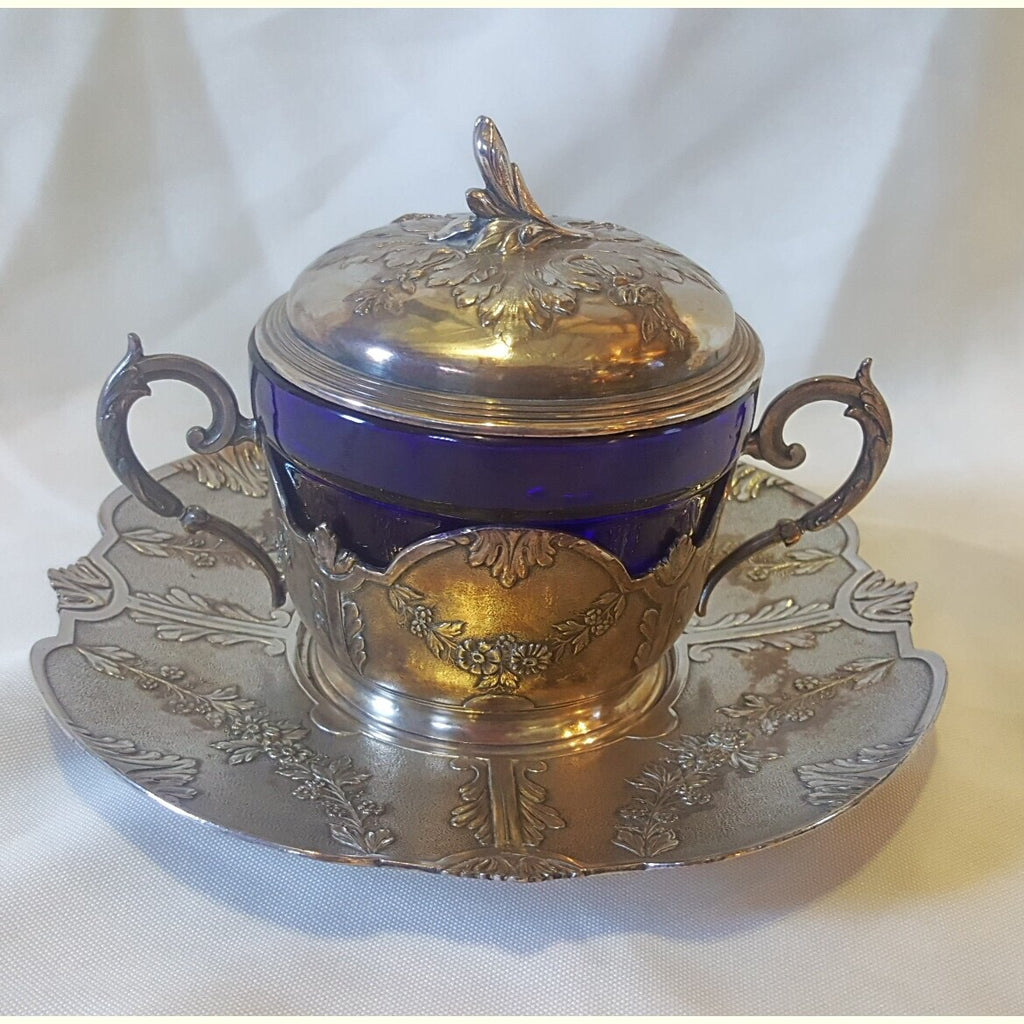 French Sugar Bowl