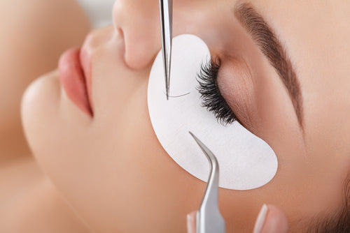 Luxury Lash Treatment