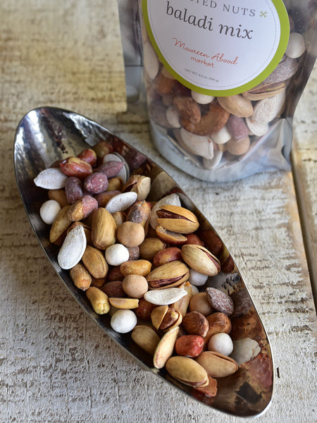 Baladi Nut Mix