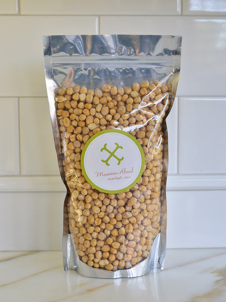 2 lbs. Smooth Hummus Chickpeas