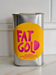 New! Fat Gold