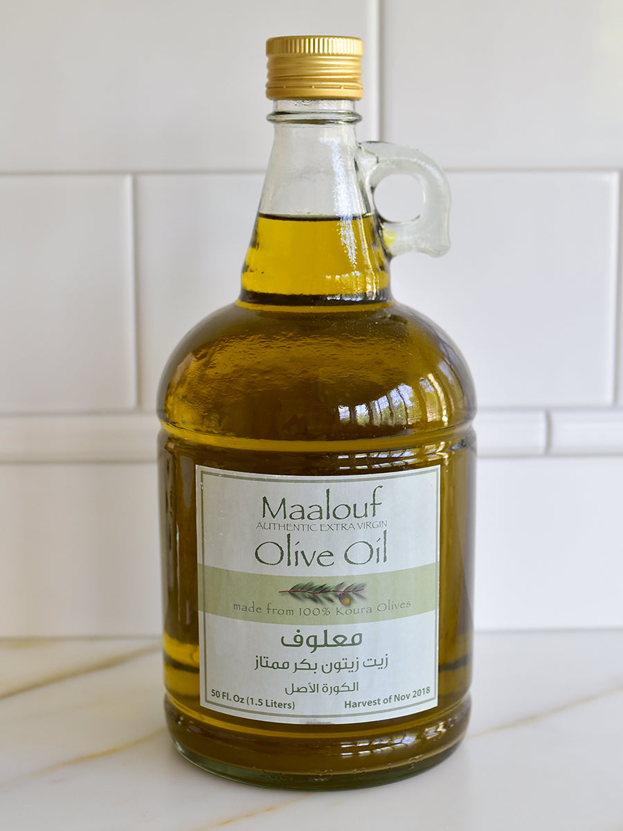 Maalouf Authentic, 1.5 l.