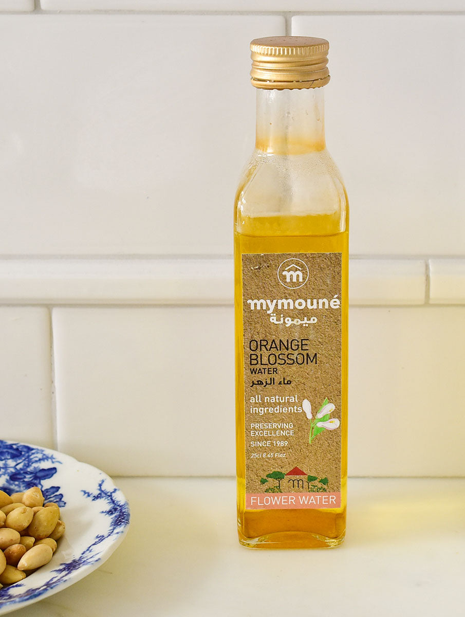 Mymoune Orange Blossom Water
