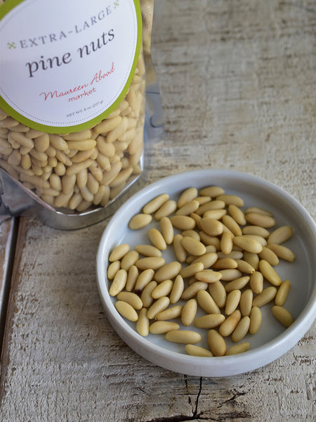 Extra-Large Pine Nuts