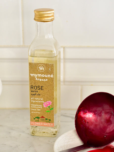 Mymoune Rose Water