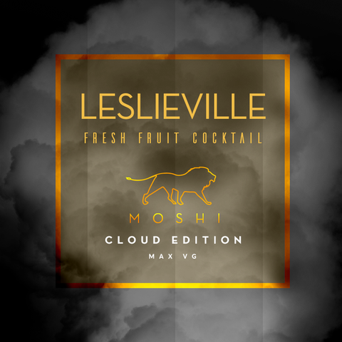 Leslieville - Cloud Edition