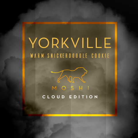 Yorkville - Cloud Edition