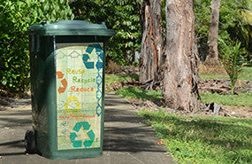 Recycling & Rubbish