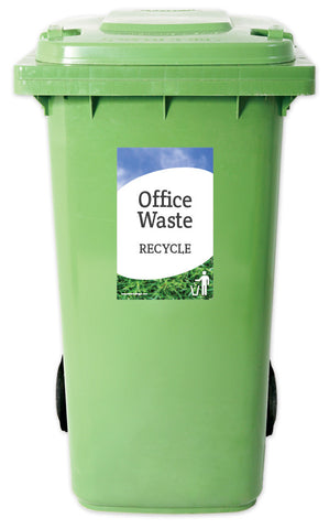 ENVIRO - Office Waste