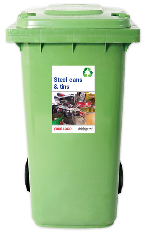 PICT - Steel Cans