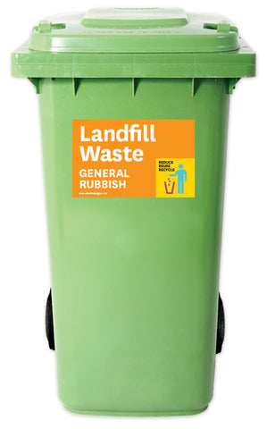 POP - Landfill Waste