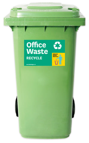 POP - Office Waste