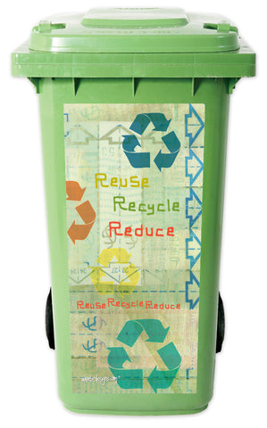 Eco Bin Recycle