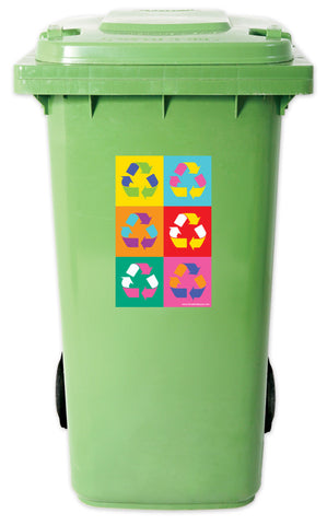 Recycle Warhol - small