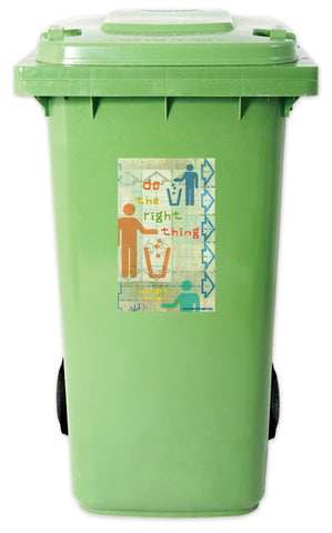 Eco Bin General - small