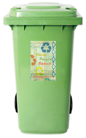 Eco Bin Recycle - small