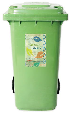 Eco Bin Green - small