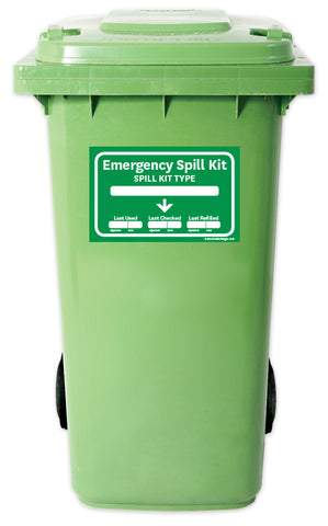 Spill Kit - Custom Spill