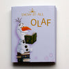 Holiday Pop-Up: Disney Frozen Olaf Sticky Notes + Tabs