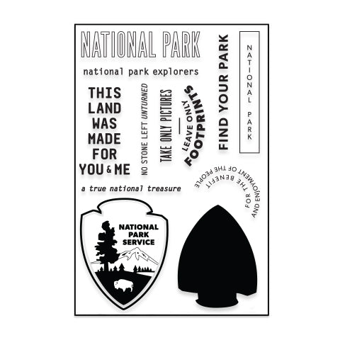 National Park Explorers