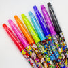 Holiday Pop-Up: Disney Character Frixon Pen Set