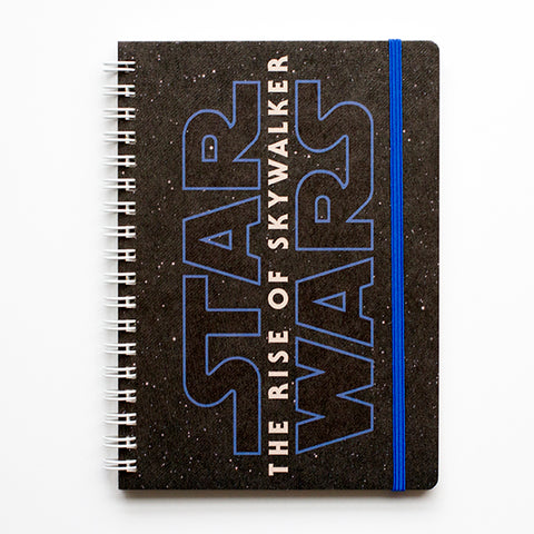 Holiday Pop-Up: Star Wars Notebook