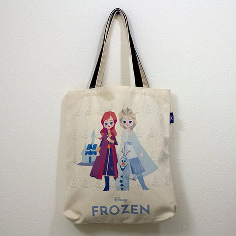 Holiday Pop-Up: Disney Frozen Tote Bag