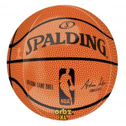 Orbz - NBA Spalding basketball