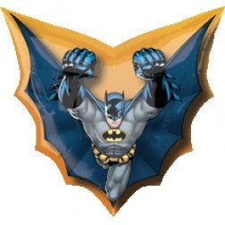 Batman cape shape