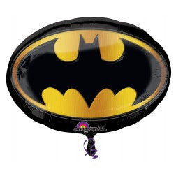 Batman Emblem Balloon