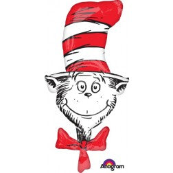 Cat in the hat supershape