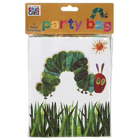 The very hungry caterpillar party bags - only available in Mississauga or for shipping