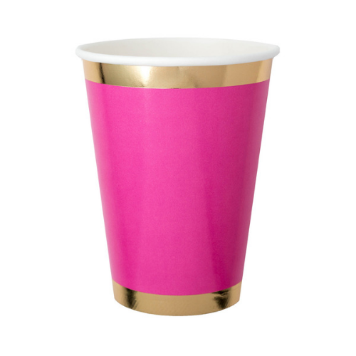 Posh cups - pinkie pie