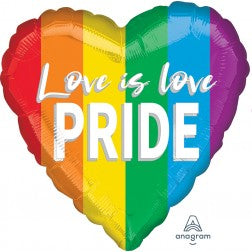 Love is love - Pride