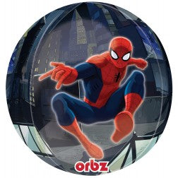Orbz - Ultimate spiderman