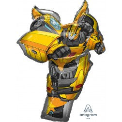 Transformer Bumble bee supershape