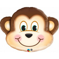 supershape monkey