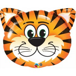 Supershape tiger