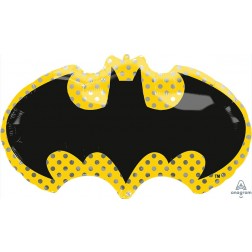 Supershape batman