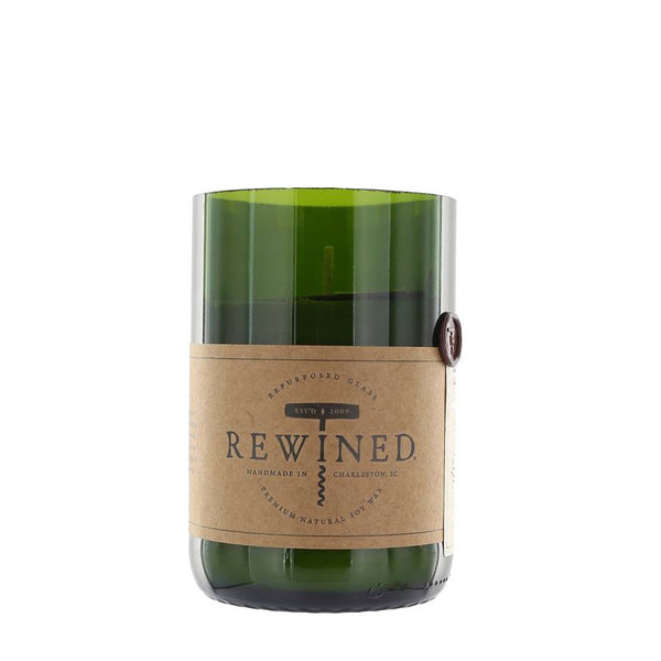 Rewined: Pinot Noir Candle