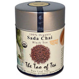 The Tao of Tea | Sada Chai Caffeine Free