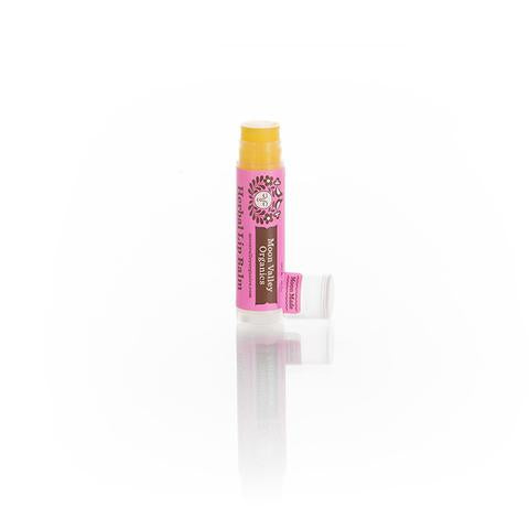 Moon Valley Organics: Beeswax Lip Balm Juicy Blackberry