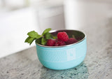 Kangovou Bowl in Iced Mint
