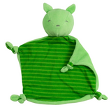 Green Sprouts Blankie Friend made from Organic Cotton