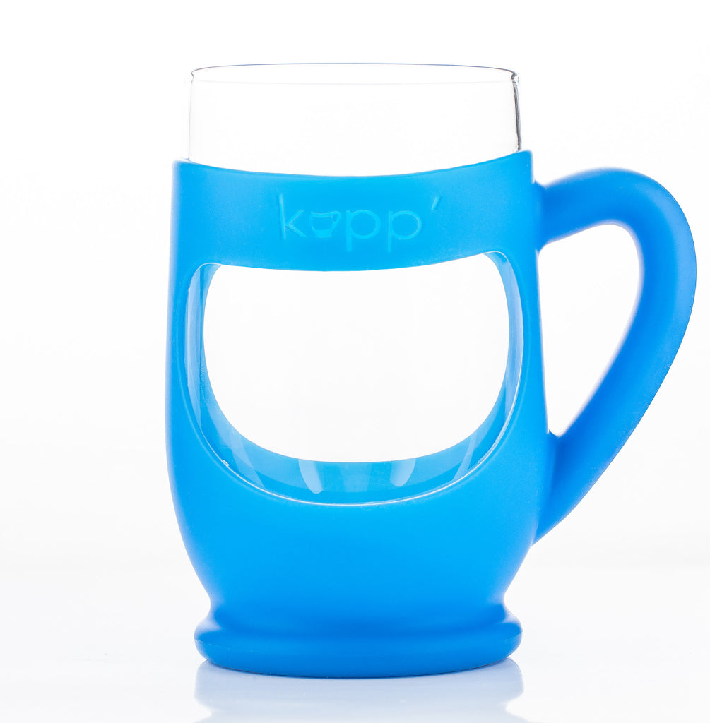Eco Kupp' in Blue