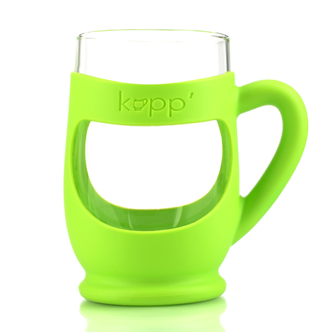 Eco Kupp' in Green