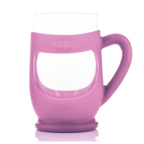 Eco Kupp' in Violet
