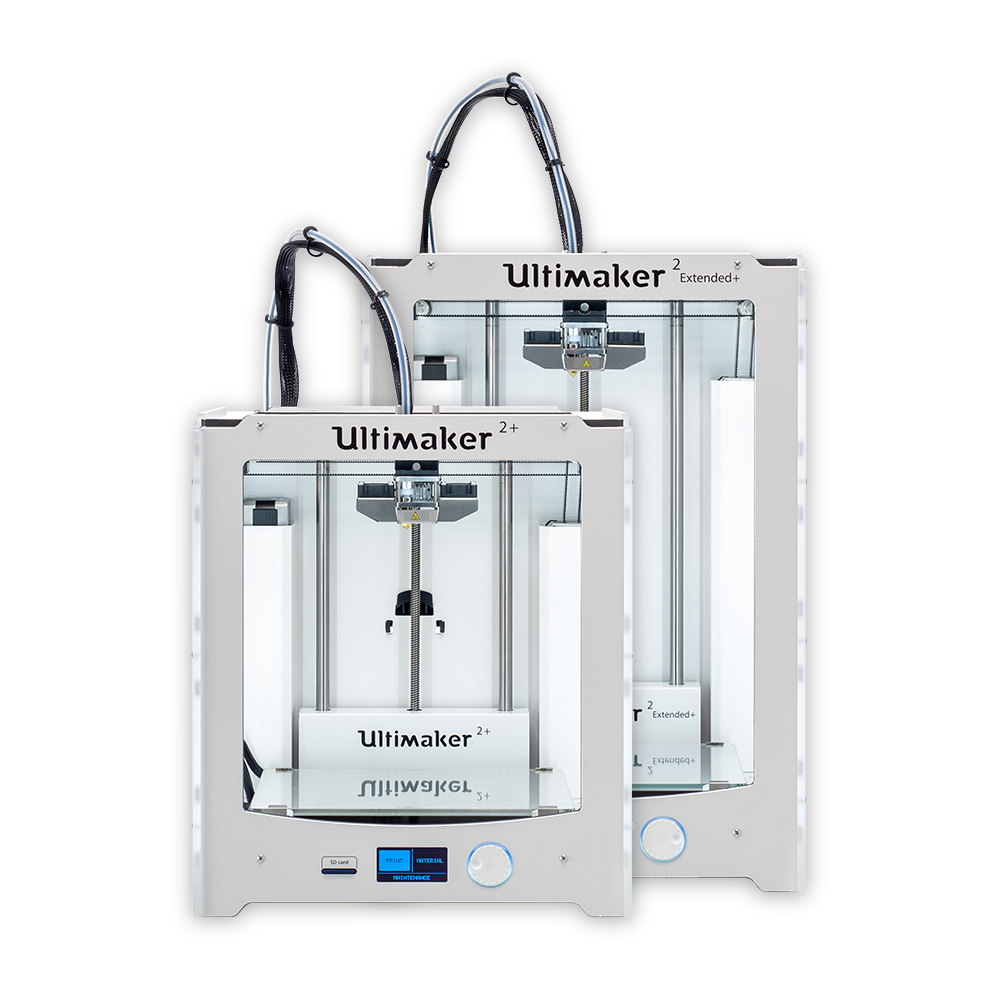 The Ultimaker 2+